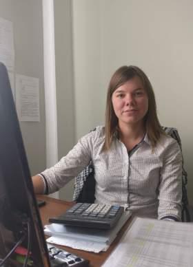 Светлова Елена Юрьевна