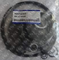 Ремкомплект для гусеничный экскаватор DAEWOO-DOOSAN DX300LC-3 (401106-00108, 401107-01044)
