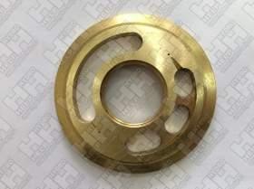 Распределительная плита для гусеничный экскаватор DAEWOO-DOOSAN S130-III (120412)