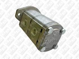 Шестеренчатый насос для колесный экскаватор DAEWOO-DOOSAN S160W-V (719215, 67059806)