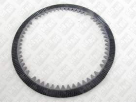 Фрикционная пластина (1 компл./1-3 шт.) для гусеничный экскаватор DAEWOO-DOOSAN S170-III (125812, 412-00013)