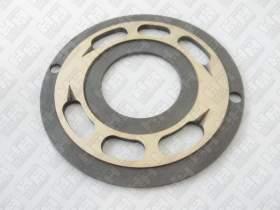 Распределительная плита для гусеничный экскаватор DAEWOO-DOOSAN S225NLC-V (116634A, 400901-00056, 412-00012)