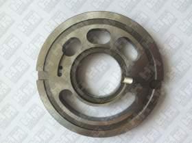 Распределительная плита для гусеничный экскаватор DAEWOO-DOOSAN S255LC-V (115798A, 115799)