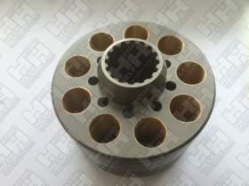 Блок поршней для гусеничный экскаватор DAEWOO-DOOSAN S290LC-V (704527-PH, 128047B, 704529-PH)