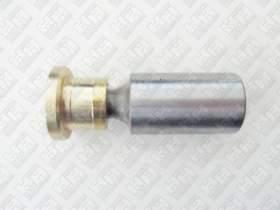 Комплект поршней (1 компл./9 шт.) для гусеничный экскаватор DAEWOO-DOOSAN S290LC-V (113351, 113352B, 1.409-00090, 409-00009, 1.355-00005)