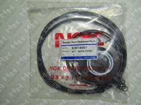 Ремкомплект для гусеничный экскаватор HITACHI EX400-3 (0384208)