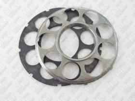 Прижимная пластина для гусеничный экскаватор HITACHI ZX160-3 (0788807, 0788806)