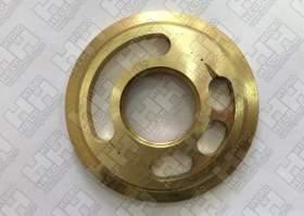 Распределительная плита для колесный экскаватор HITACHI ZX160W (0878102, 0818502)