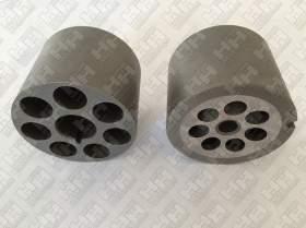 Блок поршней для гусеничный экскаватор HITACHI ZX210-3 (2052956)