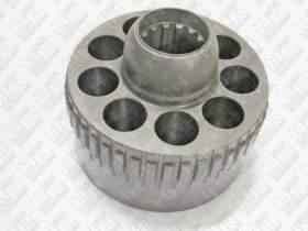 Блок поршней для колесный экскаватор HITACHI ZX230W-5 (0788805)