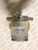 Шестеренчатый насос для гусеничный экскаватор HITACHI ZX240-3G (4276918)