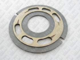 Распределительная плита для гусеничный экскаватор HITACHI ZX240-3G (0788809)