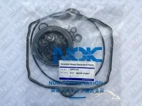 Ремкомплект для гусеничный экскаватор HITACHI ZX330-3 (4467592, 4471487, 4639126)