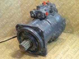 Гидравлический насос (аксиально-поршневой) основной для Экскаватора HITACHI ZX330-3