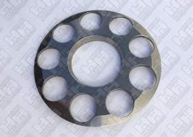 Прижимная пластина для гусеничный экскаватор HITACHI ZX450-3 (0818509)