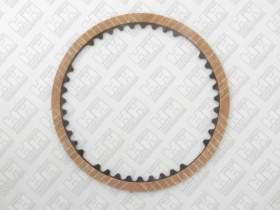 Фрикционная пластина (1 компл./1-3 шт.) для гусеничный экскаватор HITACHI ZX450 (0788816)