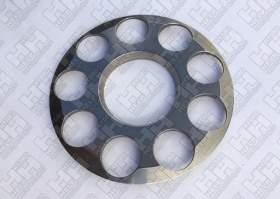 Прижимная пластина для гусеничный экскаватор HITACHI ZX470-3 (0818509)