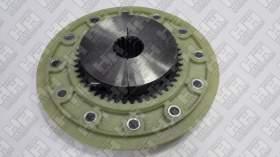 Эластичное соединение (демпфер) для гусеничный экскаватор HITACHI ZX470-3 (4636444)