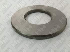 Опорная плита для гусеничный экскаватор HITACHI ZX520-3 (0451018)