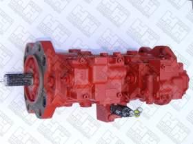 Гидравлический насос (аксиально-поршневой) основной для Экскаватора HYUNDAI R250LC-7