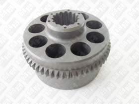 Блок поршней для гусеничный экскаватор HYUNDAI R290LC-7A (XKAH-00160)