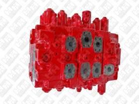 Главный распределитель для Экскаватора HYUNDAI R430LC-9