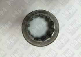 Полусфера для колесный экскаватор JCB JS175W ()