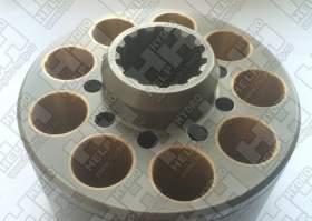 Блок поршней для гусеничный экскаватор JCB JS200 (LNP0174, LNP0175)