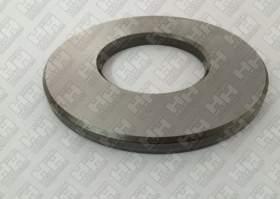 Опорная плита для гусеничный экскаватор JCB JS235 (LMP0208)