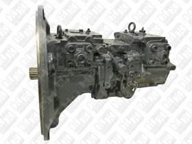 Гидравлический насос (аксиально-поршневой) основной для Экскаватора KOMATSU PC300-8