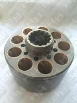 Блок поршней для гусеничный экскаватор VOLVO EC210B LC (VOE14550188, VOE14550189)