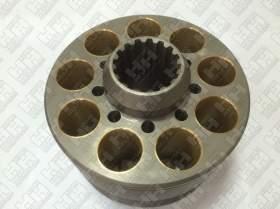 Блок поршней для гусеничный экскаватор VOLVO FC3329C (VOE14543591, VOE 14543590)